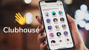 Clubhouse, la red social para unos cuantos
