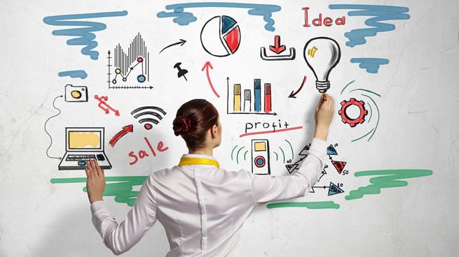 Cómo ejecutar mi idea de negocio
