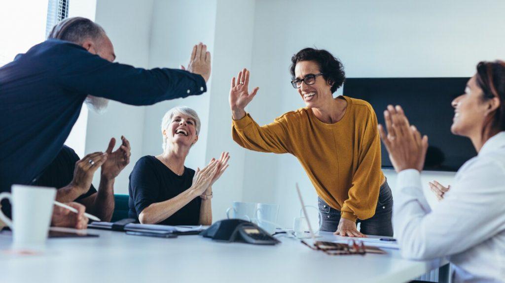 La importancia de la motivación laboral