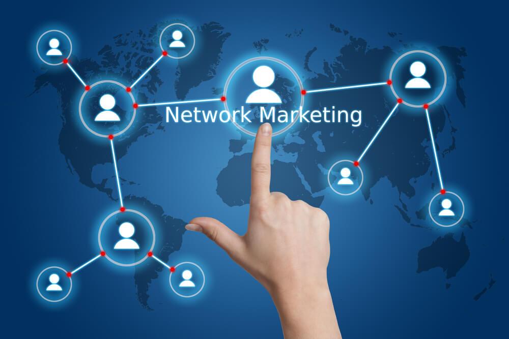 ¿Qué es network marketing?