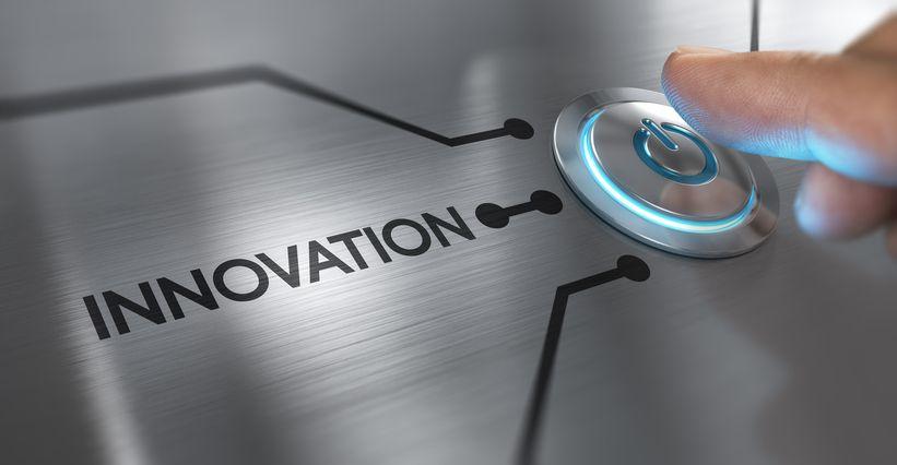 Innovación corporativa.